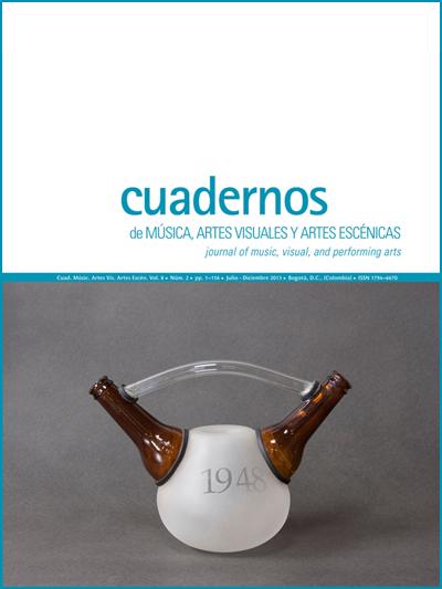 Vol 8, No 2 (2013)